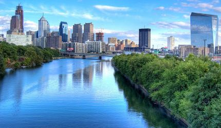 Philadelphia Cross Country Mover