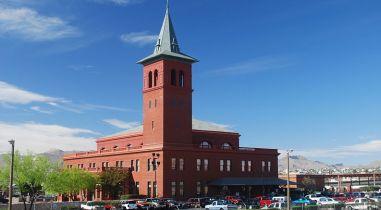 El Paso Long Distance Moving Company