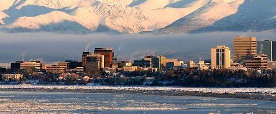 Anchorage AK Long Distance Moving Company