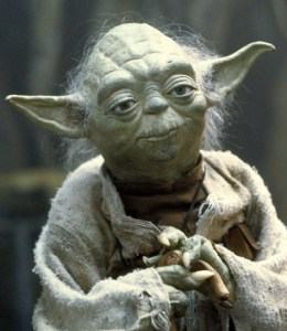 Master Yoda