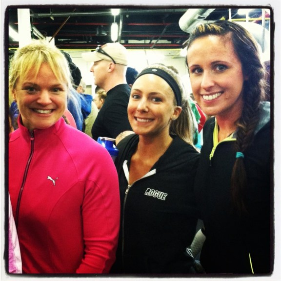 Congrats to the ladies who traveled to Southie this past weekend and competed. Yeah Southie dood it's wicked pissah!