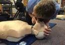 Duke of Edinburgh First Aid Test 18th March
