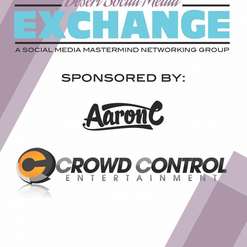 Desert Social Media Exchange