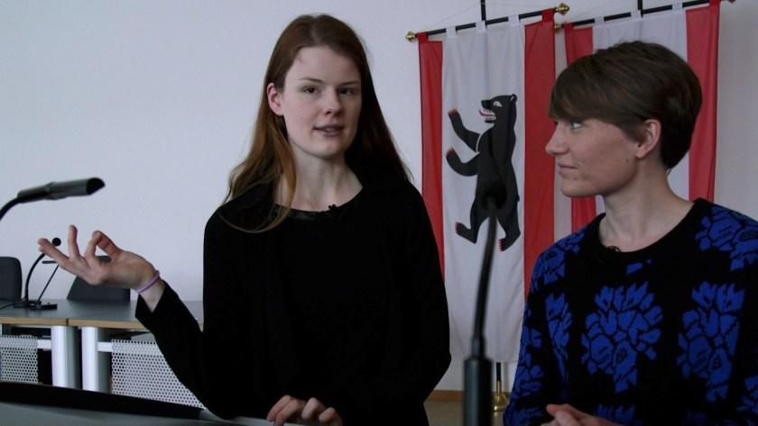 Jenna Behrends (CDU)