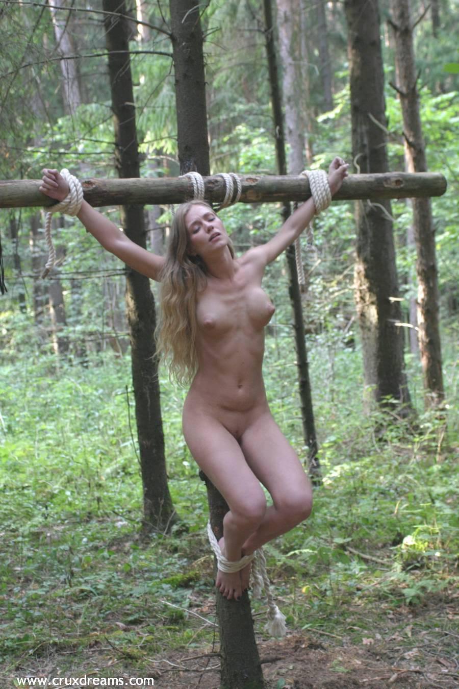 dofantasy roman crucifixion