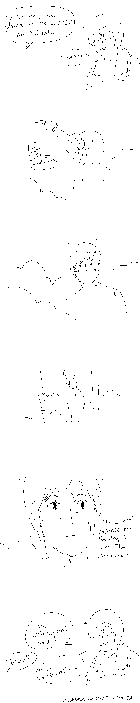 existential dread