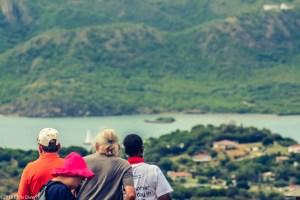 Preliminary Scorecard: Viking Caribbean Tours