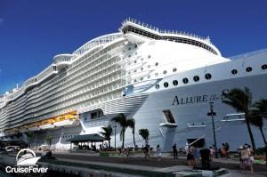 Royal Caribbean's 100 Hour Cruise Deals