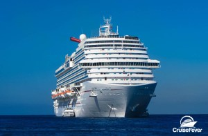 Carnival Cruise Line Offering Last Minute Cruises Up to 40% Off