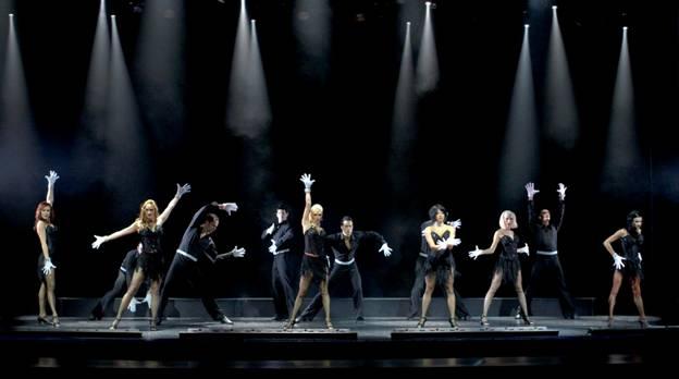 Entertainment | Celebrity Cruises Shipboard Careers