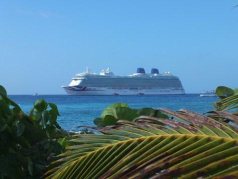 Britannia Grand Cayman