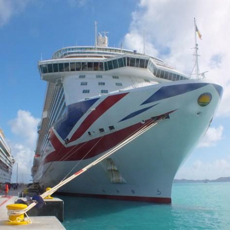 Britannia Tortola 2