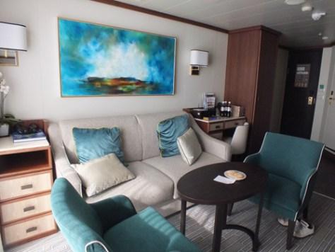 Suite 533 Britannia 2