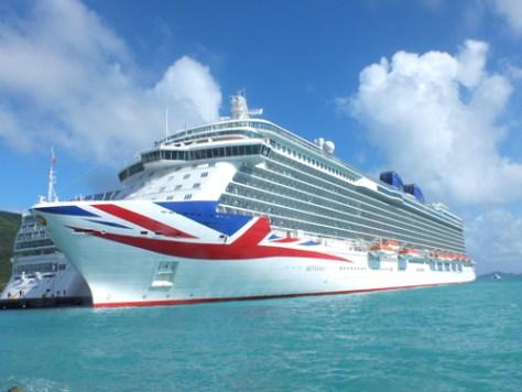Britannia Tortola