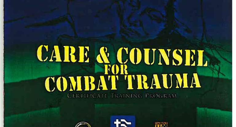 Featured Image for Care & Counsel for Combat Trauma (DVDs)