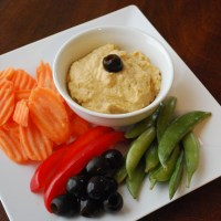 3 Paleo Bean-Free Hummus Recipes