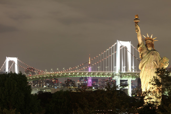 tokyo-odaiba-rainbow-bridge
