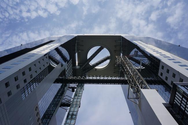osaka-umeda-sky-building