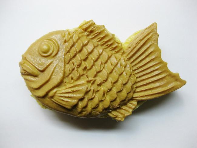 taiyaki-japan