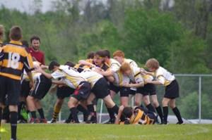 U14s Pre-Season Friendly Tournament Festival @ Crusader Park  | Oakville | Ontario | Canada