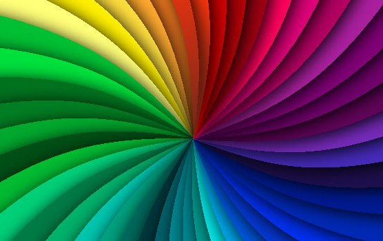 Colours in Website Design