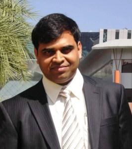 Mr.M Rajasekhara V Maiya