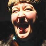 Pam Jungck-Wright as Mrs. Gottlieb