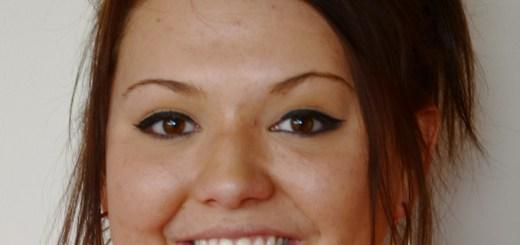 Courtney Bustillos