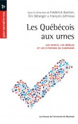 Les Quebecois aux Urnes