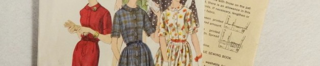 Vogue 5380 dresses