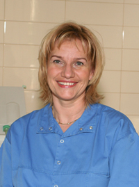 Dr. Zsuzsanna Horvath MD