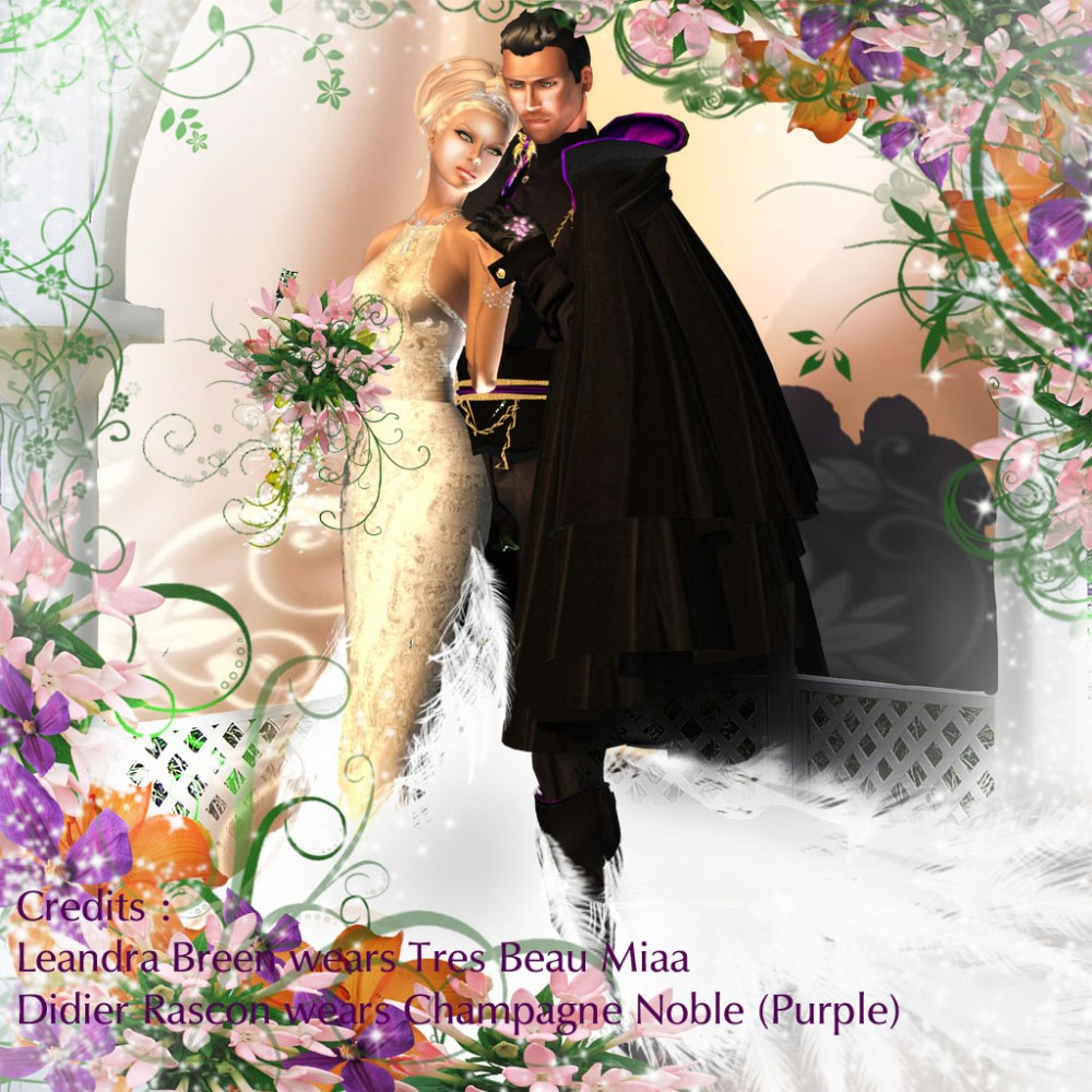 "The Fashion Teller Fashion Calendar: JUNE 2012 ""The June Bride"" (1/2)"