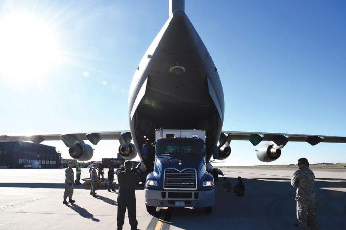 4 SOPS mobile team takes flight