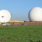 Oakhanger GSU, UK military support AFSCN
