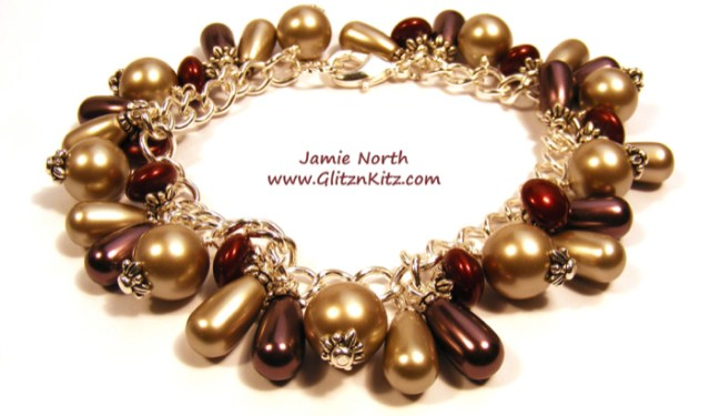 North, Jamie - Cha Cha Pearls_700x509