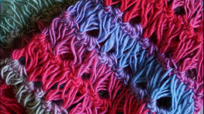 Go Crochet Crazy with Mikey & The Crochet Crowd