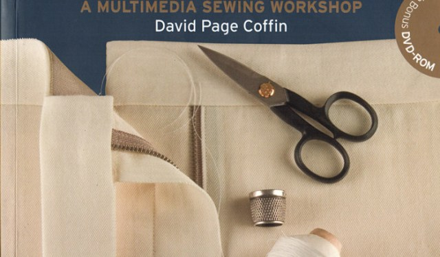 Coffin, David - Trouser Book