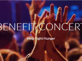 Permalink to: Benefit Concert