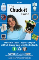 2016 CSWD Chuck It Guide cover thumbnail