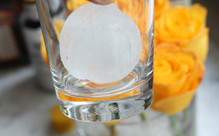 ice-sphere