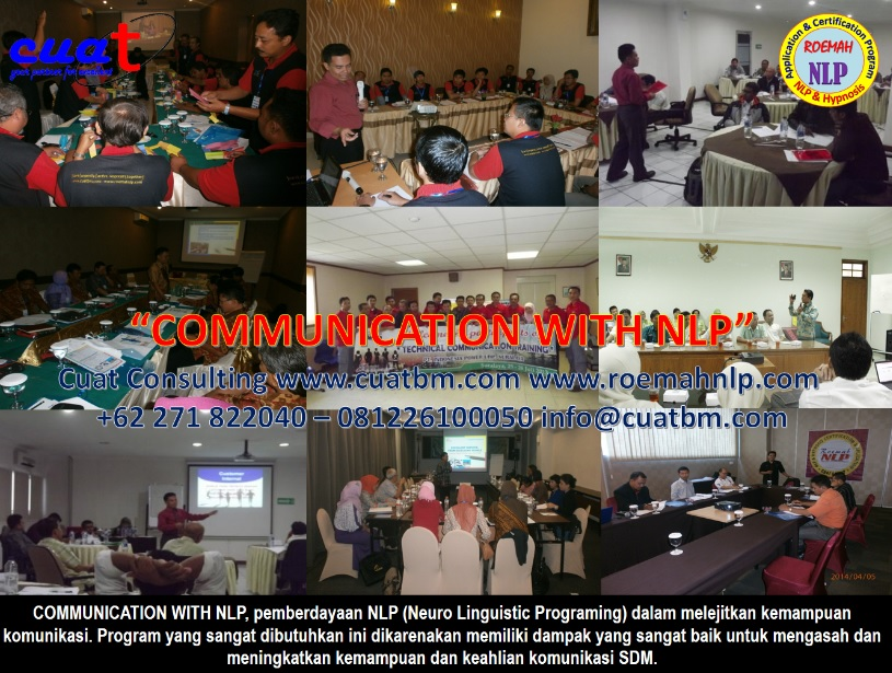 Cuat Communication