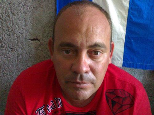 Héctor Duniesky Bermudes Santana