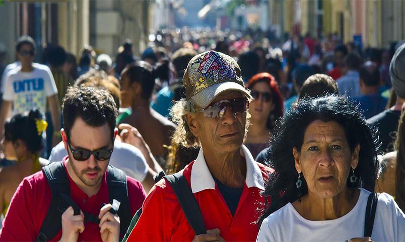 Repensar la sociedad civil cubana en el siglo XXI