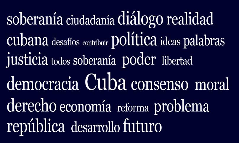 Así es Cuba Posible por dentro