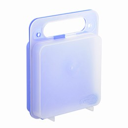 0594 Porta Sandwich azul