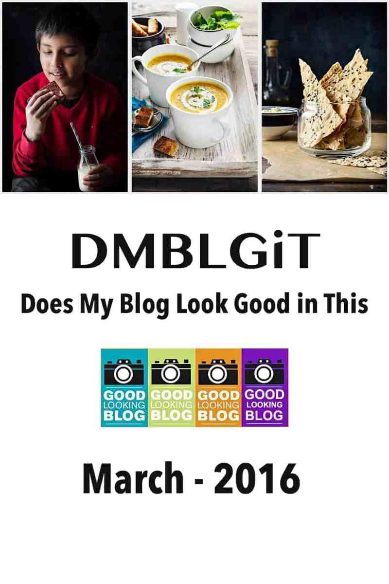 DMBLGiT March-2016 winners