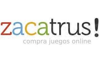 Logo Zacatrus
