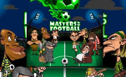 mastersoffootball