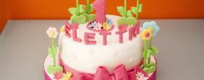 Le mie ultime torte per la mia nipotina…