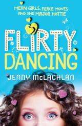 Flirty Dancing by Jenny McLachlan